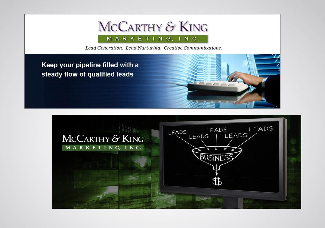 MK Banner graphics