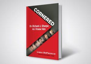Cornered Book Cover