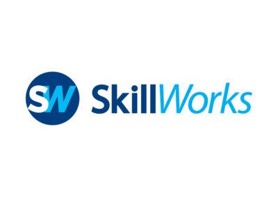 SkillWorks Logo