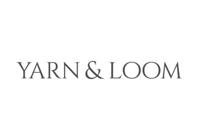 Yarn & Loom Logo
