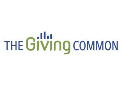 The Giving Common Logo Design