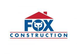 Fox Construction Logo