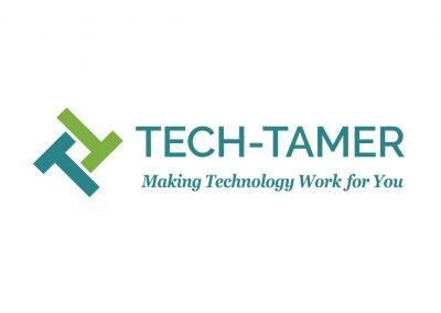 Tech-Tamer Logo