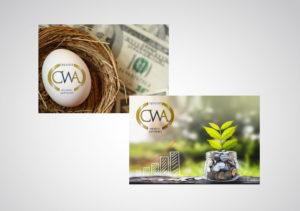 Creative Wealth Ads