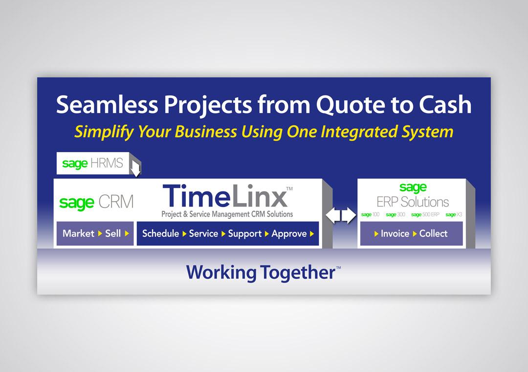 TimeLinx Web Ad